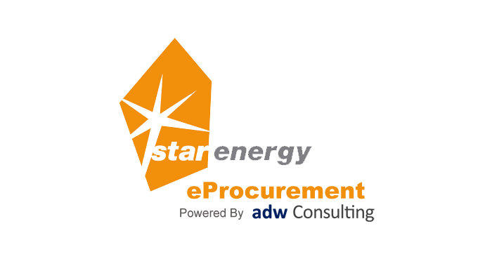 eProcurement Star Energy